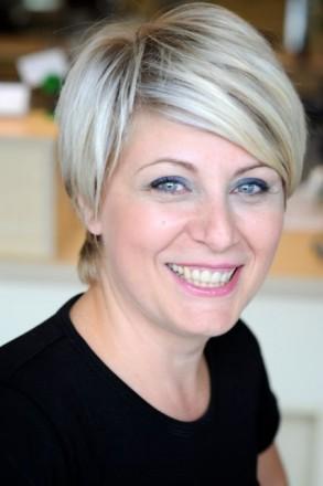 Alina Hermann - Ihre Hochzeitsstylistin